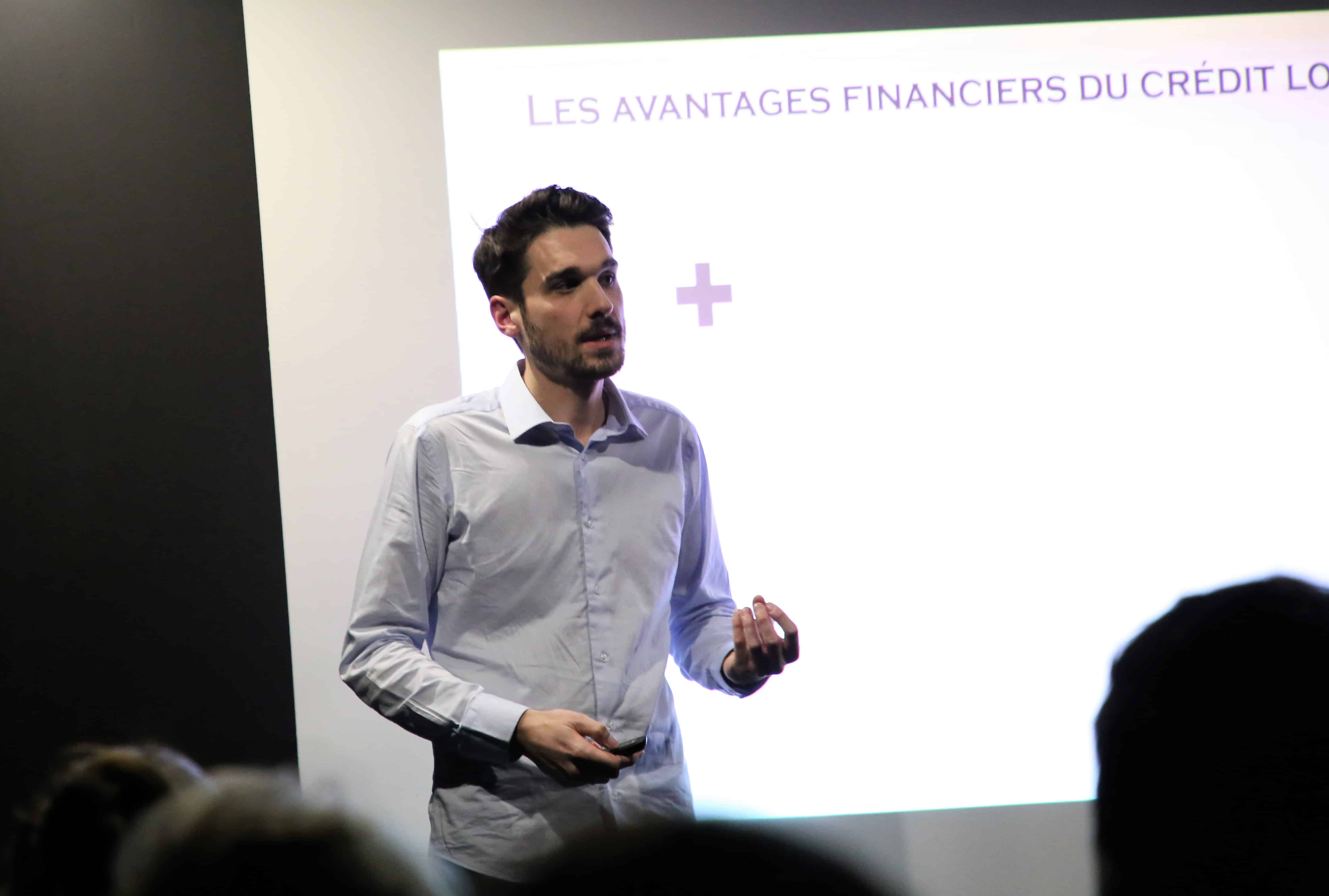 conférence investir immobilier neuf