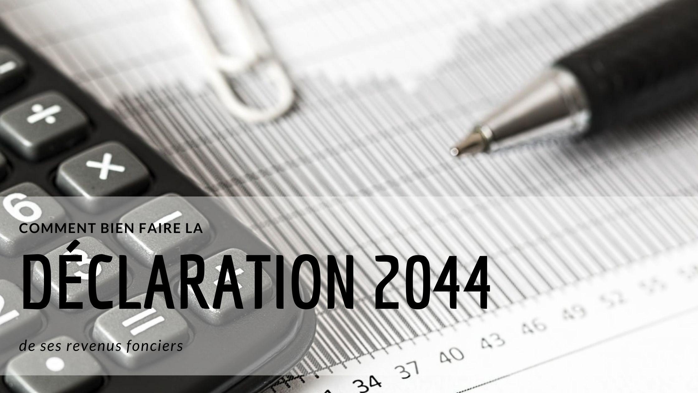 declaration 2044