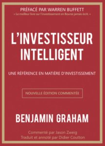 livre investisseur intelligent